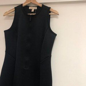 NWT Michael Kors Zip Dress